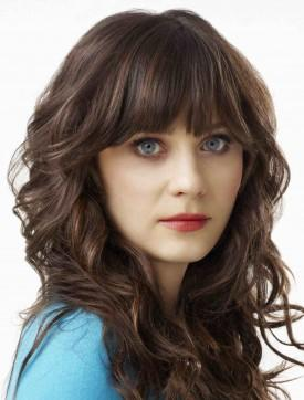 Zooey Deschanel Producing Comedy Projects For Fox And NBC