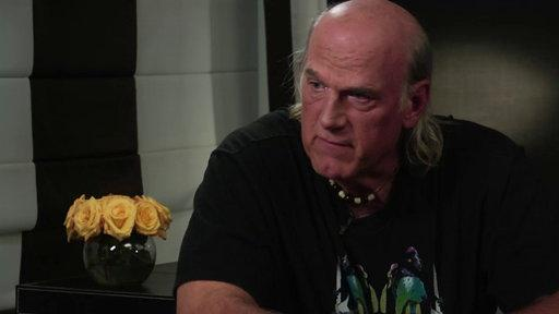 Jesse Ventura Equates God With Tooth Fairy