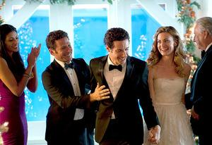 Royal Pains | Photo Credits: Ali Goldstein/USA Network