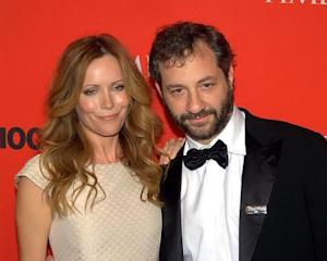 Hollywood is a Family Business for Judd Apatow
