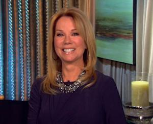 Kathie Lee Gifford stops by Access Hollywood Live on January 5, 2011  -- Access Hollywood