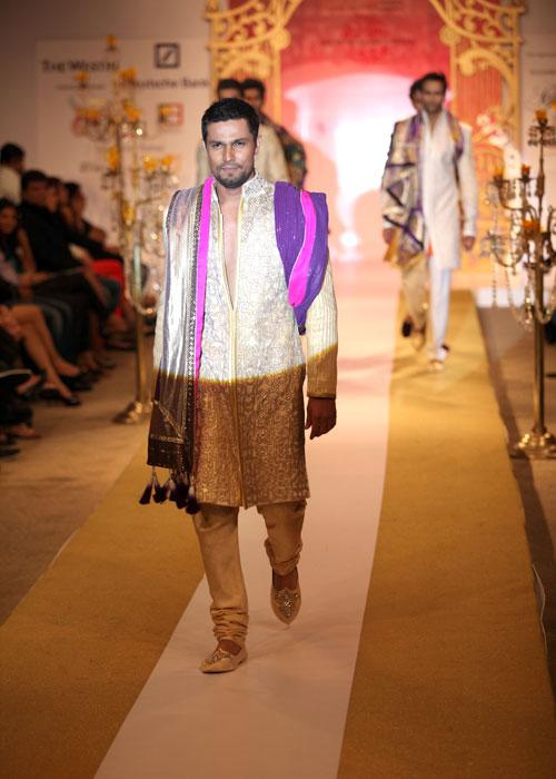 Pune Fashion Week, Randeep Hooda
