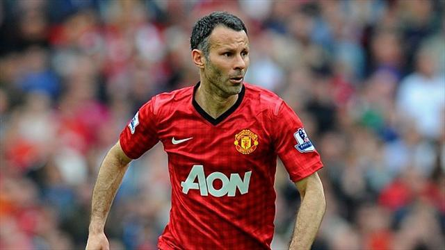 Premier League - Giggs: United can continue success