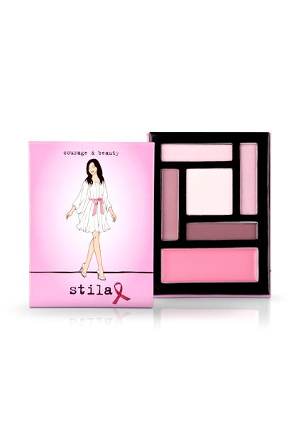 STILA COURAGE & BEAUTY TRAVEL PALETTE, $16