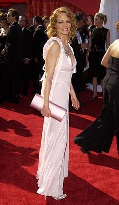 Marg Helgenberger 55th Annual Emmy Awards - 9/21/2003