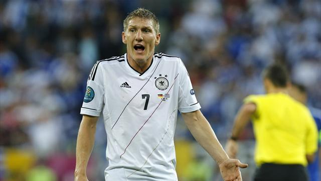 World Cup - Schweinsteiger, Grosskreutz back for Germany