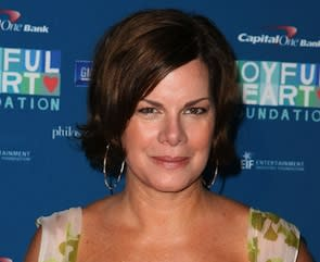 Breaking Newsroom Recast Scoop: Marcia Gay Harden Tapped to Replace Rosemarie DeWitt
