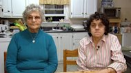 Mildred Sanford and Nancy Inferrera fought a battle with Immigration Canada to allow Inferrera, an American citizen, to be allowed to live in Canada.