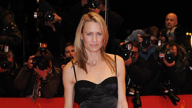 59th Annual Berlin Film Festival 2009 Robin Wright Penn