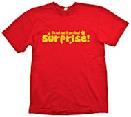 surprise rape tshirt
