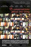 Poster of Thirteen Conversations About One Thing