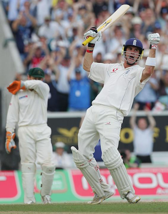 Fifth Test: England v Australia