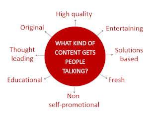 Content Marketing: 5 Challenges and Solutions image 8 rules for creating content