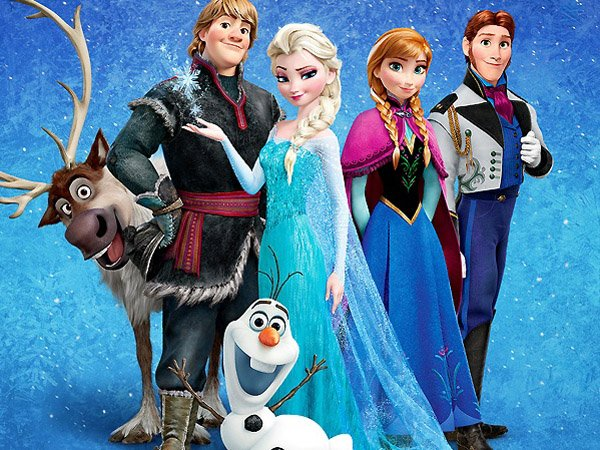 New Frozen Song Released, Prepare Yourselves For Frozen 2 Sequel Madness