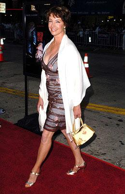 Premiere: Kathleen Quinlan at the Hollywood premiere of Dreamworks' Red Eye - 8/4/2005