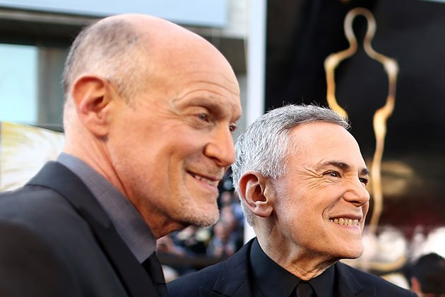 Neil Meron and Craig Zadan