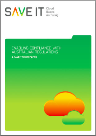 How To Prepare for an eDiscovery Request image compliance archiving australian email retention la3