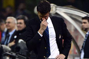 Stramaccioni's injury blame game must stop if Inter are to learn from disastrous season