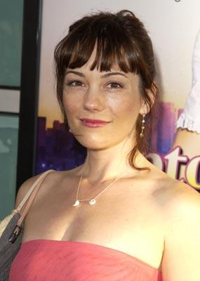 Natasha Gregson Wagner at the LA premiere of Uptown Girls