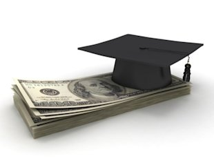There are ways to persuade grad schools to give you more financial aid.