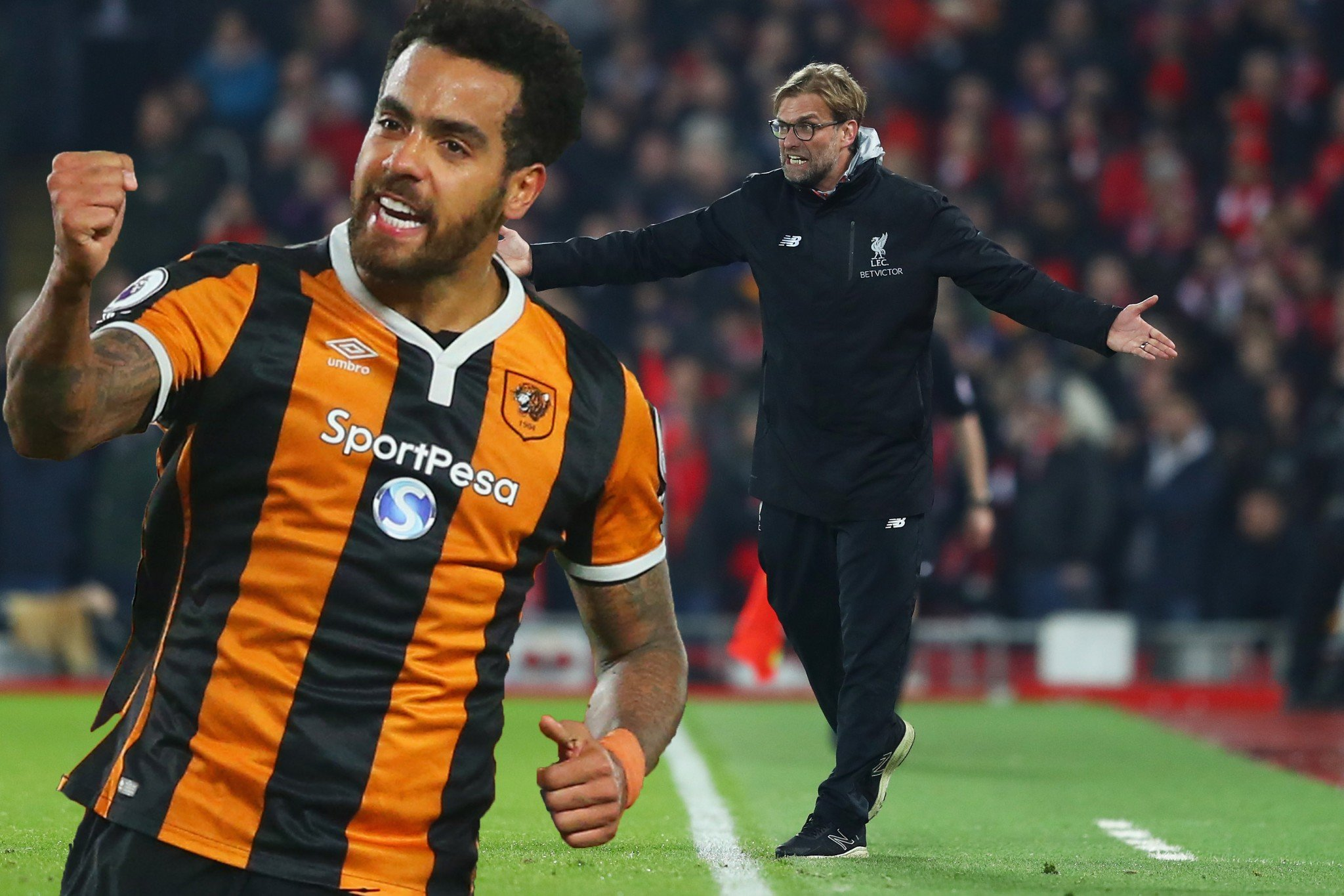 Klopp insists Liverpool 'can handle the weaker teams' - starting with Hull City