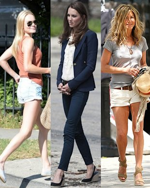 kate middleton jennifer aniston kate bosworth