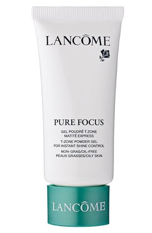lancome pure focus gel