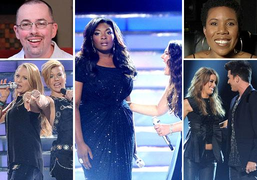 Idology: Cheering Candice Glover's Season 12 Win, Debating Finale Highs and Lows, Envisioning Changes for a Brighter Idol Future!