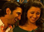 SHUDDH DESI ROMANCE: A live-in romance of small town