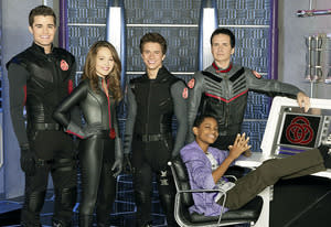 Lab Rats | Photo Credits: Bob D'Amico/Disney XD