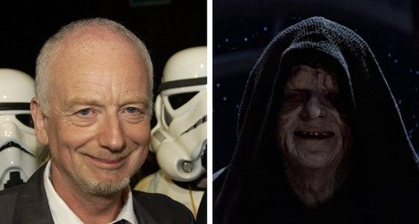 Ian McDiarmid thinks the Emperor probably won't return. Unless...