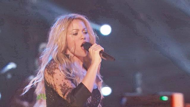 Shakira Performance Upsets 'Voice' Fans