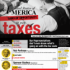America, the Land of Opportunity and Heavy Taxes [Infographic]