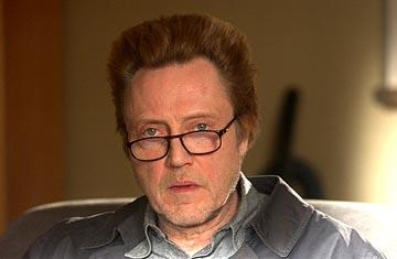 Christopher Walken in Warner Independent Pictures' Around the Bend