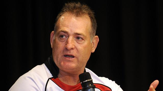 Lions Tour - Campese: Lions decided to 'just defend'