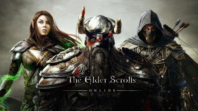 The Elder Scrolls Delayed Until 2015 For Xbox One, PS4 image The Elder Scrolls Online for Xbox One and PS4