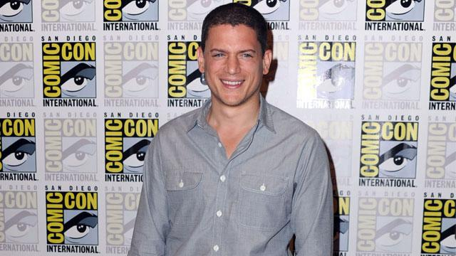 'Prison Break' Star Wentworth Miller Comes Out