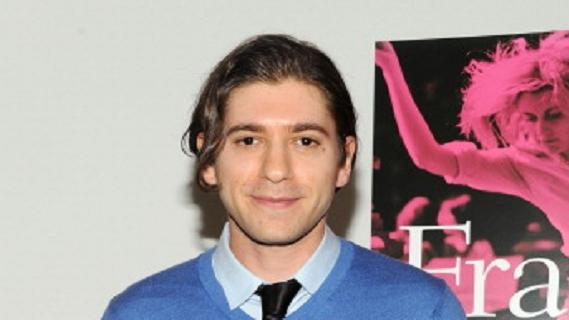 'Boardwalk Empire's' Michael Zegen Joins the 'Girls'