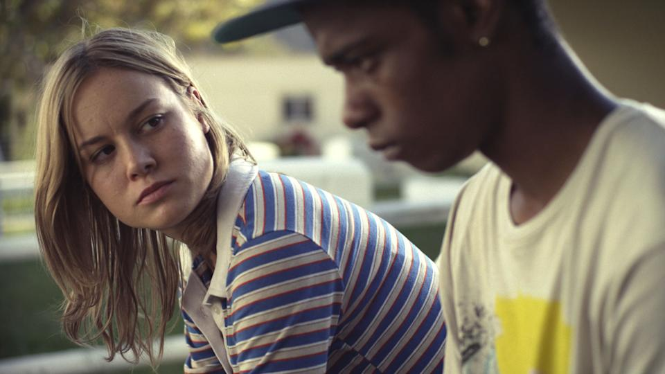 'Short Term 12' Exclusive Clip with Intro By Brie Larson