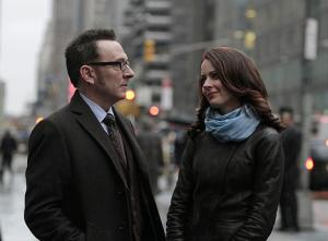 'Person of Interest' Episode 'Zero Day' Recap: Saving the Machine