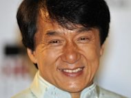 Jackie Chan denies charity swindle