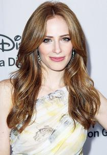 Jaime Ray Newman | Photo Credits: David Livingston/Getty Images