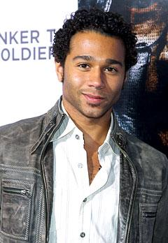 "High School Musical's Corbin Bleu: Who Wants to See Me ""Naked in 3D?"""