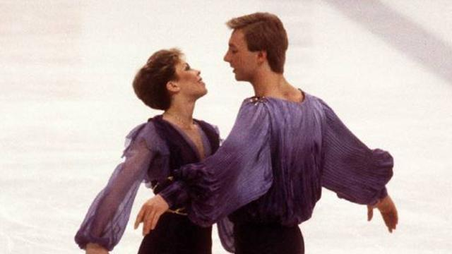 Figure Skating - Torvill & Dean celebrate 'Bolero Day'