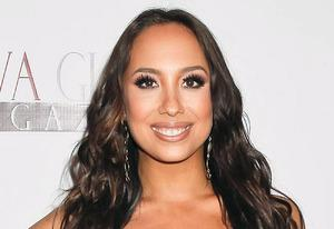 Cheryl Burke | Photo Credits: Tibrina Hobson/WireImage
