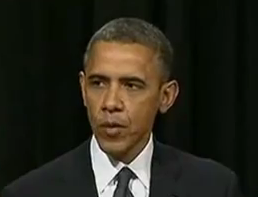 Watch Obama Address Newtown: 'We Will Have to Change' (Video)