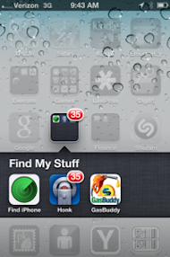 3 Great Apps for Finding Stuff image find my stuff photo2 199x300