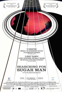 Poster of Searching for Sugar Man