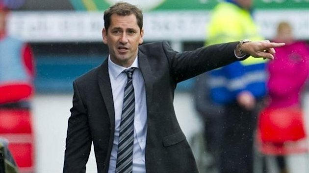 Jackie McNamara will not allow his Dundee United side to get complacent when they face struggling Hearts