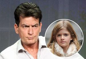 Charlie Sheen, Sam Sheen | Photo Credits: Frederick M. Brown/Getty Images; Doug Meszler / Splash News